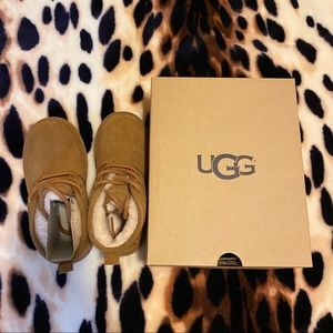 UGG Shoes - UGGS Neumel II Kids
